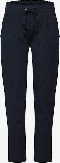 JACQUELINE de YONG Hose 'JDYCATIA PANTS JRS NOOS' in dunkelblau: Frontalansicht