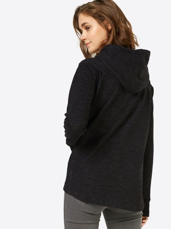 recolution Sweatshirt 'Zipper Deluxe'