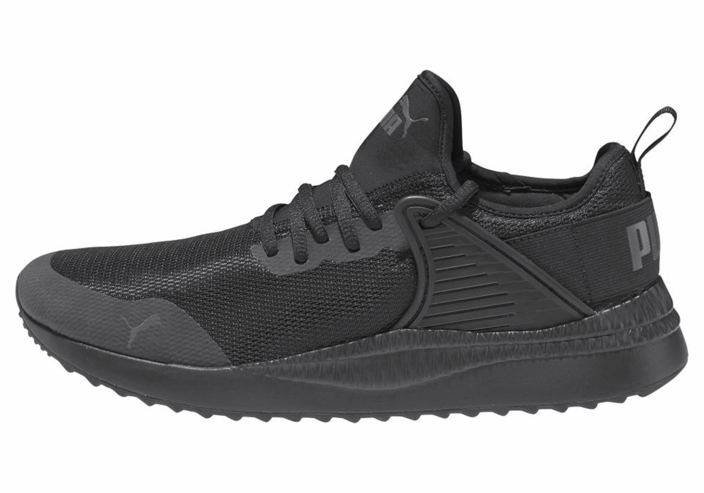 Puma 'pacer In Sneaker Cage' Next Schwarz E9WH2ID