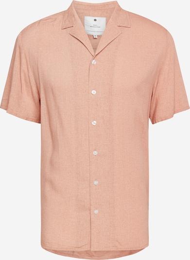 Dalykiniai marškiniai 'Ravn' iš Revolution , spalva - persikų spalva, Prekių apžvalga
