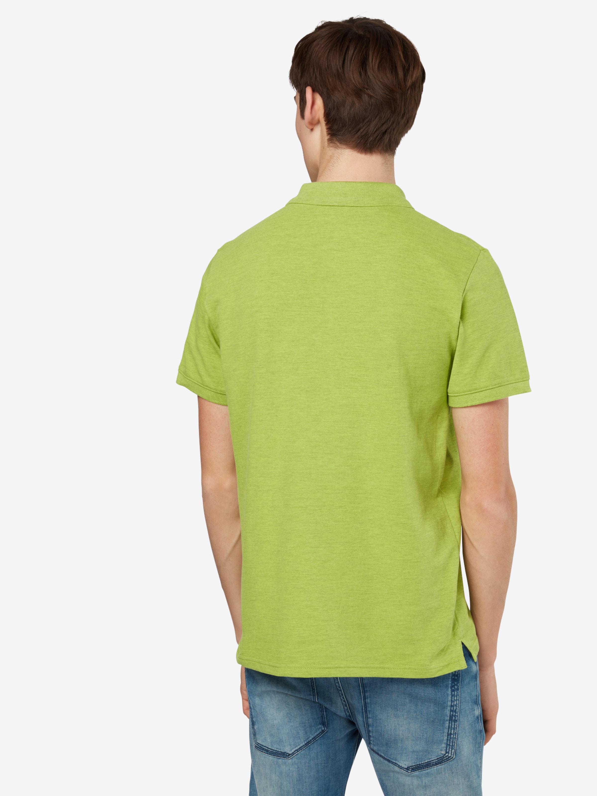 Super Die Günstigste Online TOM TAILOR Poloshirt 'NOS basic polo' Spielraum Sneakernews Billig Verkauf Bester Platz Axl5mk5