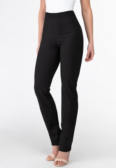 Recover Pants Jerseyhose in schwarz: Frontalansicht