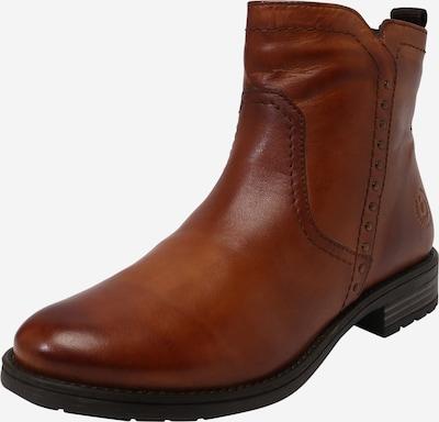 bugatti Ankle Boots 'Ronja' in Auburn, Item view