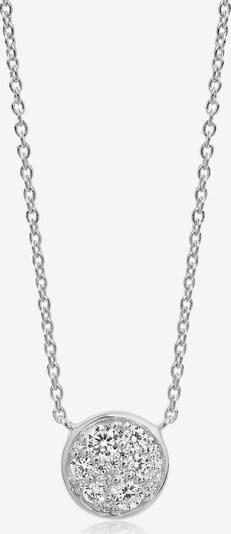 Sif Jakobs Kette 'Novara' in silber, Produktansicht