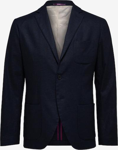 SELECTED HOMME Colbert 'Hybrid' in de kleur Donkerblauw, Productweergave