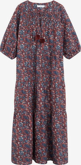 MANGO Ljetna haljina 'Magie' u rubin crvena, Pregled proizvoda