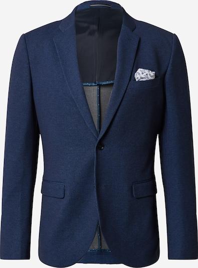 Matinique Sakko 'MAgeorge Jersey Pique' in blau, Produktansicht