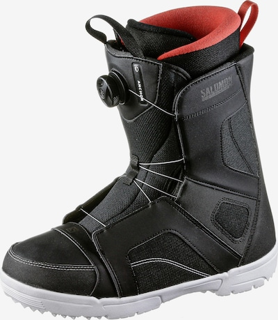 SALOMON Snowboardboot 'Anchor Boa' in schwarz, Produktansicht