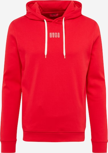 HUGO Sweatshirt 'Dondy203' in rot, Produktansicht