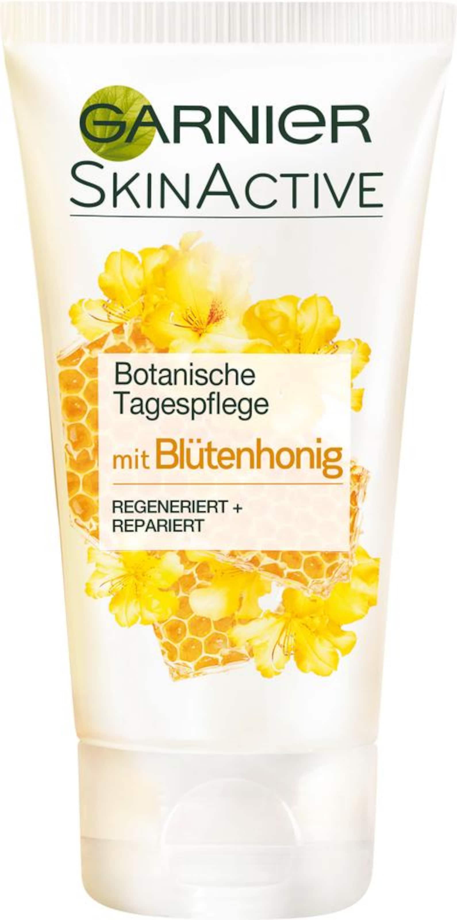GARNIER 'Skin Active Feuchtigkeitscreme Honig', Gesichtspflege