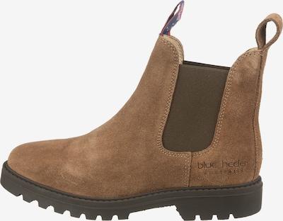 Blue Heeler Stiefel in braun, Produktansicht