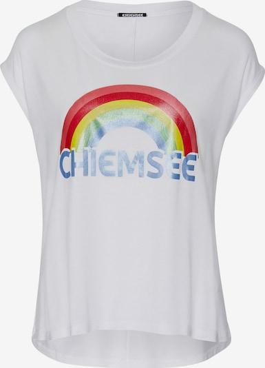 CHIEMSEE Shirt in weiß, Produktansicht