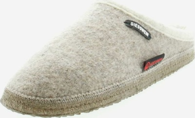 GIESSWEIN Slipper in Beige, Item view