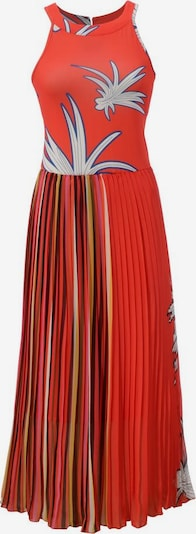 Aniston CASUAL Sommerkleid in koralle, Produktansicht