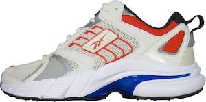 Reebok Classic Sneaker 'RBK PREMIER' albastru/rosu/alb style=