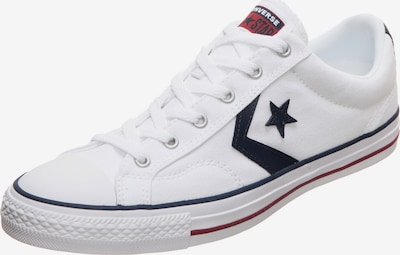 CONVERSE Sneakers low 'Star Player Ox' in Night blue / White, Item view