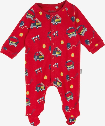 SIGIKID Schlafanzug in rot, Produktansicht