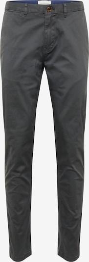 Chino stiliaus kelnės 'Stuart' iš SCOTCH & SODA , spalva - tamsiai pilka, Prekių apžvalga