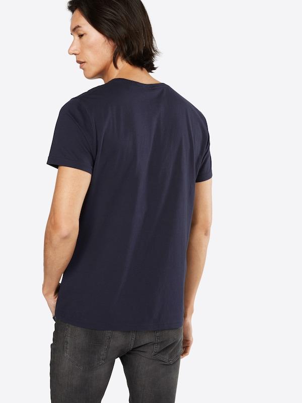 GANT T-Shirt mit Druck 'GANT SINCE 1949'