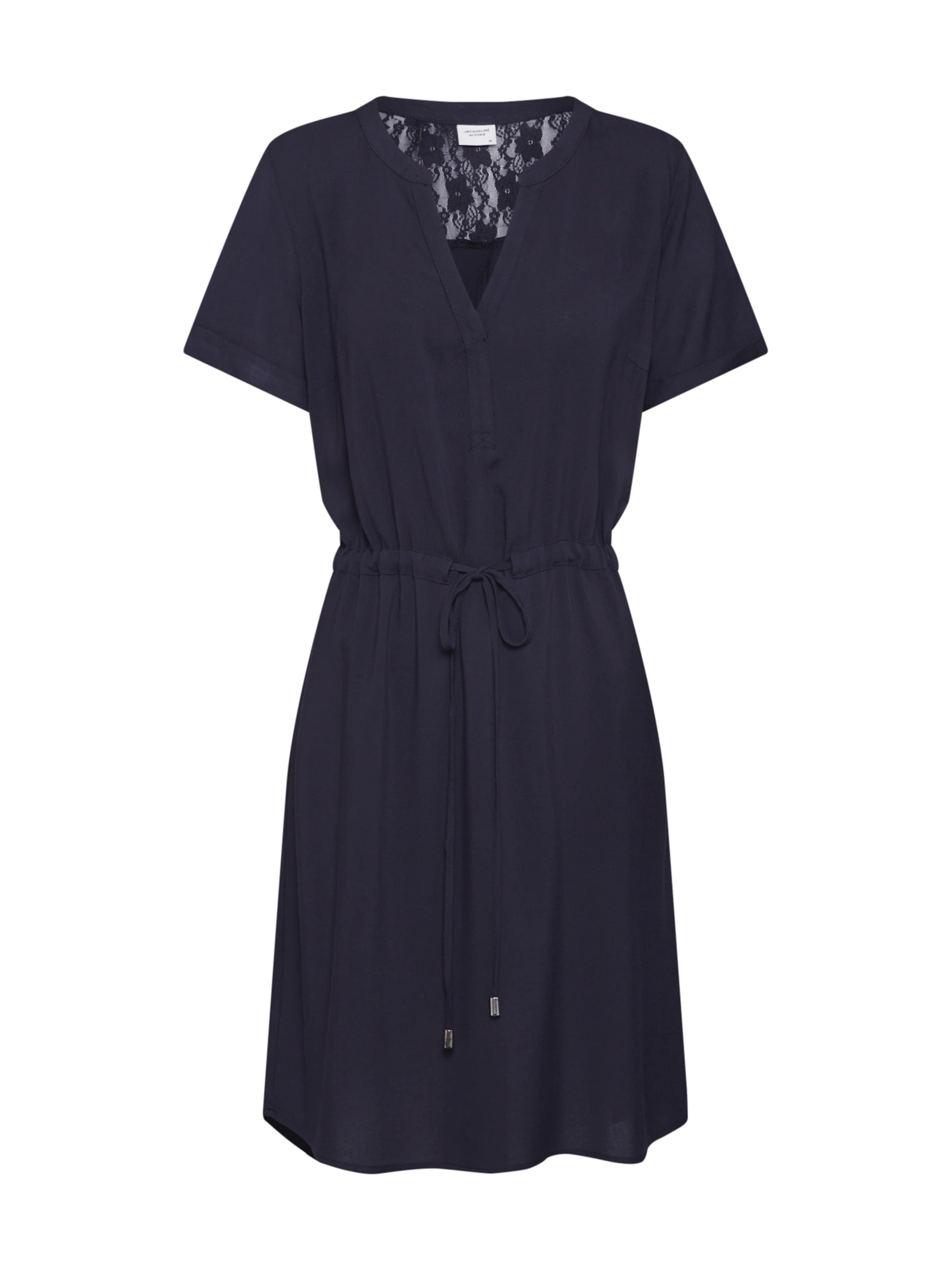 De Kleid Jacqueline Yong In Schwarz 'mason' wNn0OkX8P