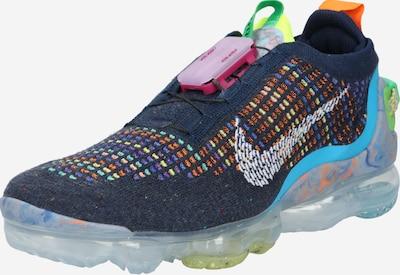 Nike Sportswear Sneaker 'AIR VAPORMAX 2020 FK' in blau / mischfarben / weiß, Produktansicht