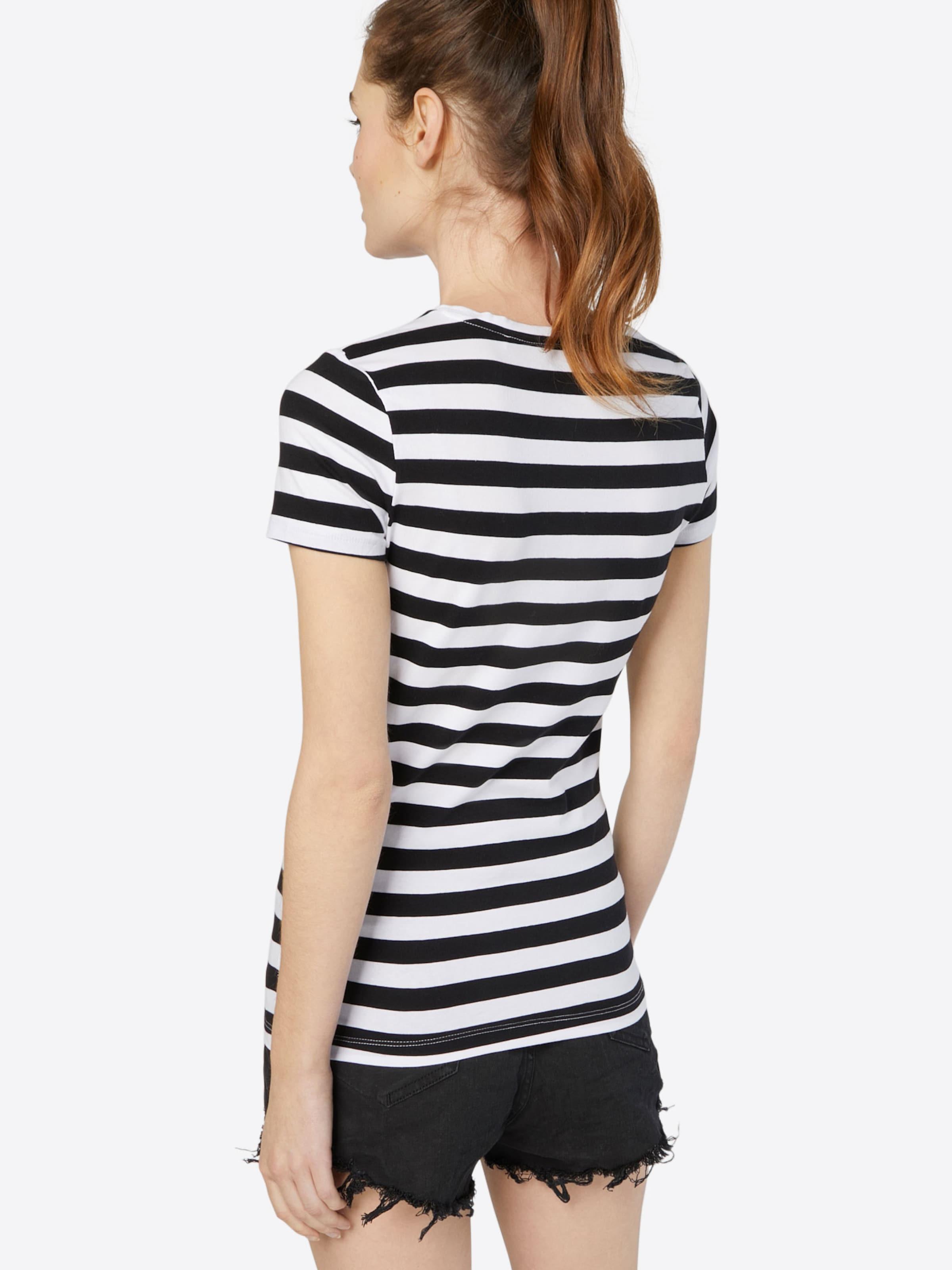 Preiswerte Qualität Auslass Großhandelspreis GUESS T-Shirt 'SHINY LOGO TEE' Günstig Kaufen Kosten Speichern Günstig Online jlX7A7j5JN