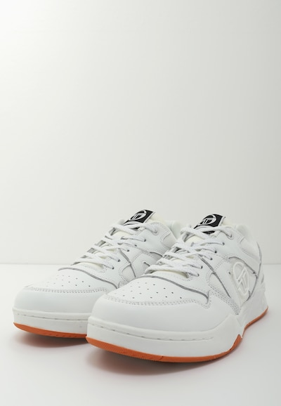 Sergio Tacchini Sneaker 'Gareth LTH' in wollweiß, Produktansicht