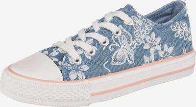 CANADIANS BY INDIGO Sneakers Low in blau, Produktansicht