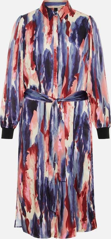 Y.A.S Kimono in beige   dunkelblau   dunkellila   altRosa   hellRosa   schwarz  Freizeit, schlank, schlank