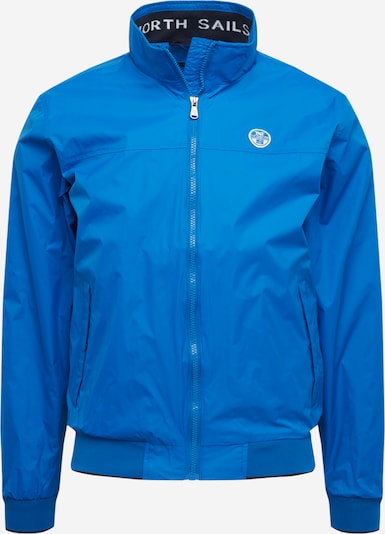 North Sails Jacke 'SAILOR 2.0' in royalblau, Produktansicht