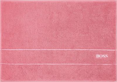 BOSS Home Badematte 'PLAIN' in pink, Produktansicht