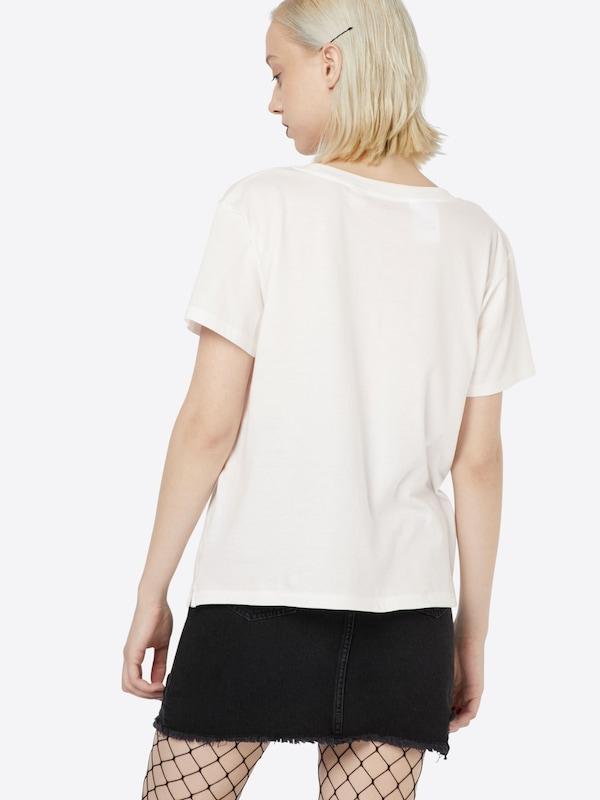 Le T-shirt De Levi copain Graphique