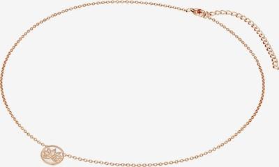 Rafaela Donata Kette in rosegold, Produktansicht