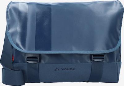 VAUDE Sporttas 'Wista' in de kleur Duifblauw, Productweergave