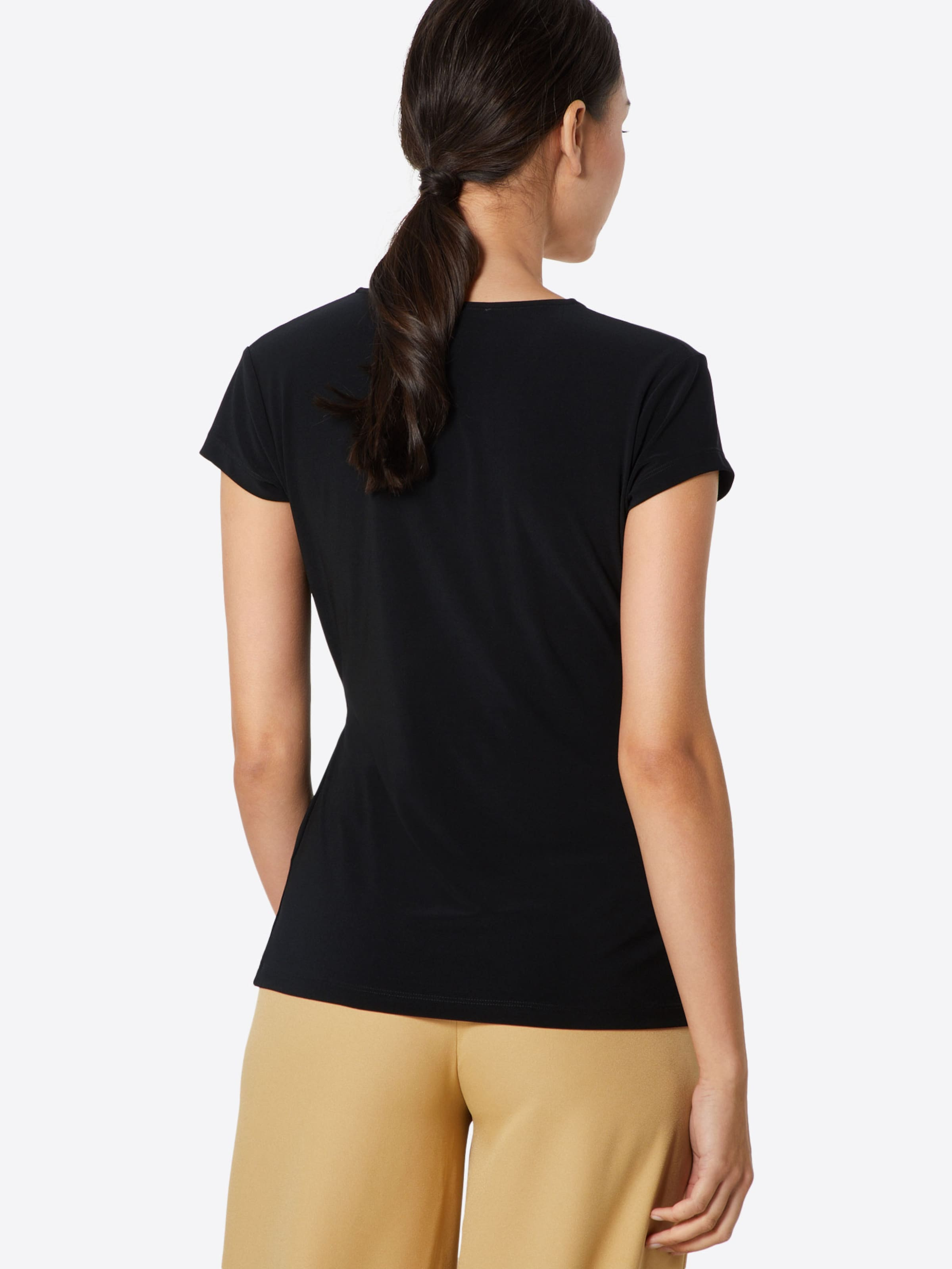 'ariane' In About Shirt You Schwarz D9E2WHI