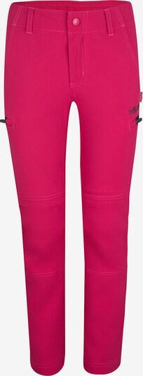 TROLLKIDS Outdoorhose 'Kjerag' in pink, Produktansicht
