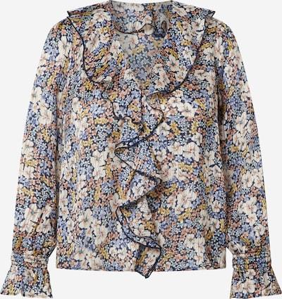 Dorothy Perkins (Petite) Damen - Shirts & Tops 'DITSY RUFFLE FRONT TOP' in mischfarben, Produktansicht