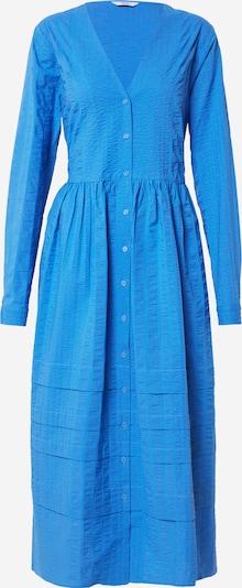 Envii Robe en bleu, Vue avec produit