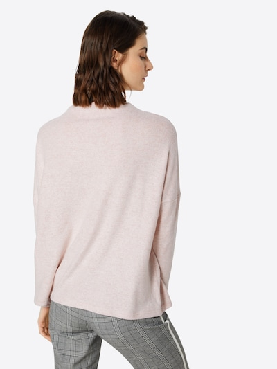 ONLY Pullover 'Kleo' in rosa: Rückansicht
