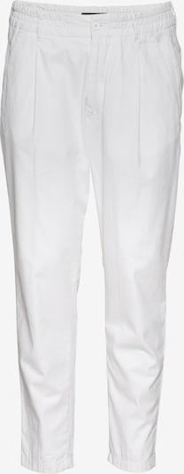 DRYKORN Pantalon à pince 'CHASY' en blanc, Vue avec produit