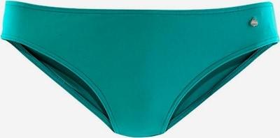 s.Oliver Bikini-Hose in türkis, Produktansicht
