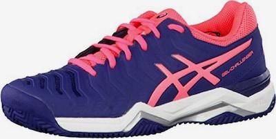 ASICS Sportschuh ' Gel-Challenger 11 Clay ' in indigo / pink, Produktansicht