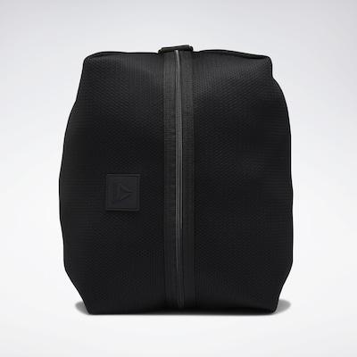 REEBOK Trainingstasche 'Enhanced Active Imagiro' in schwarz, Produktansicht