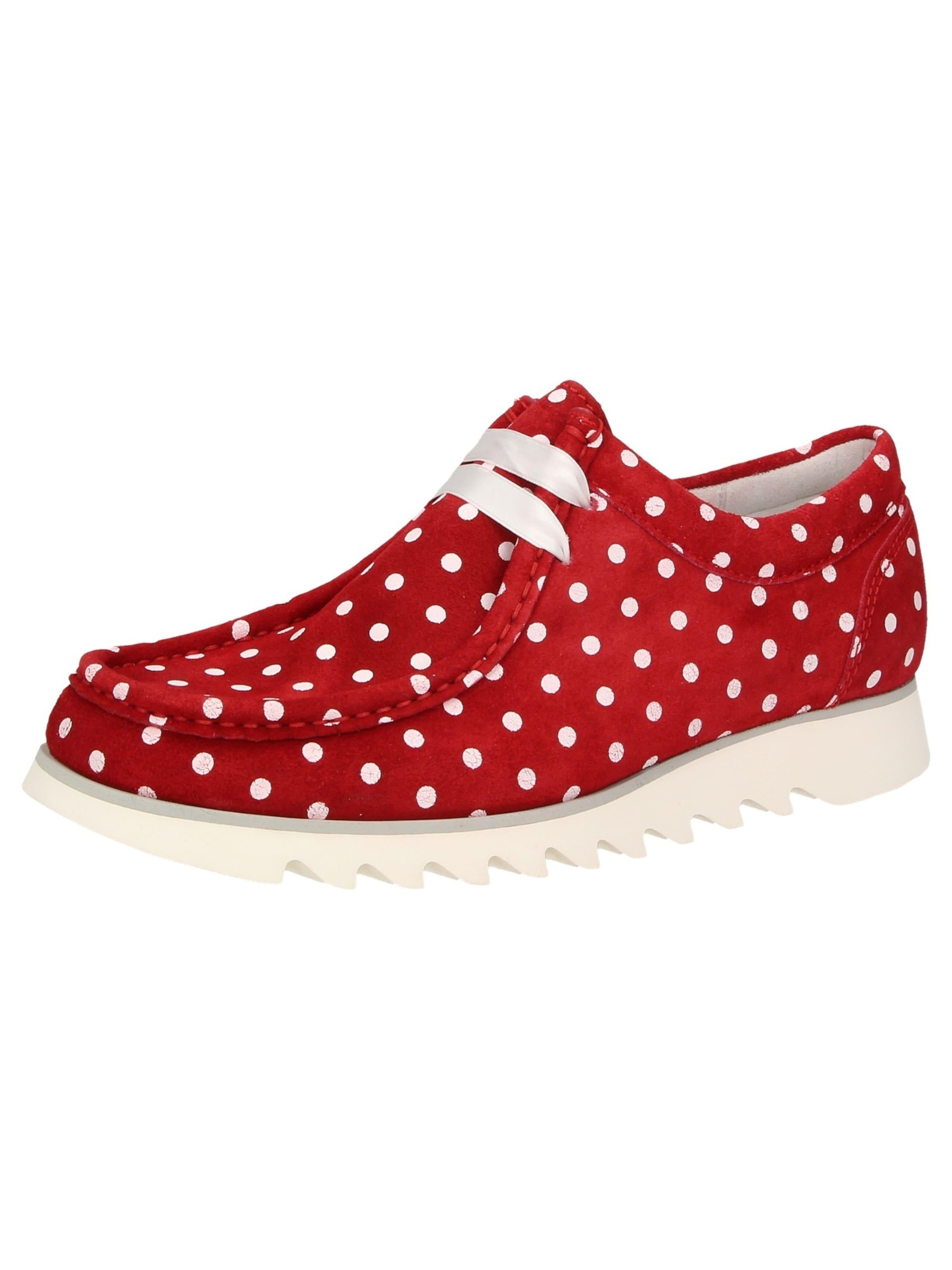 SIOUX Mokassin Grash.-D172-28 Verschleißfeste billige Schuhe