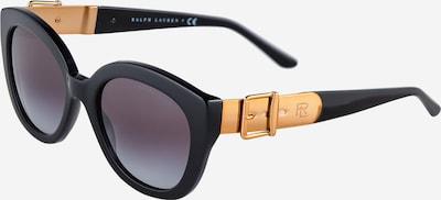 RALPH LAUREN Sonnenbrille '0RL8185' in gold / schwarz, Produktansicht