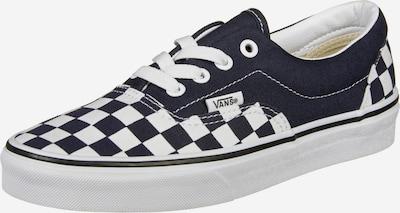 VANS Sneaker 'Era' in schwarz / weiß, Produktansicht