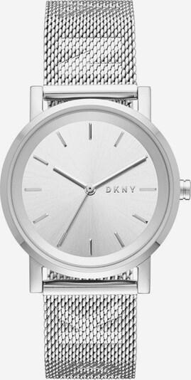 DKNY Armbanduhr 'SOHO NY2620' in silber, Produktansicht