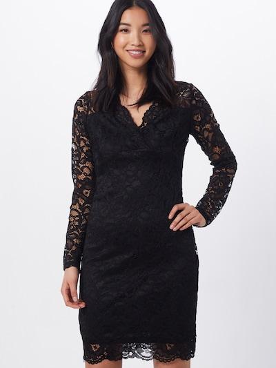 Morgan Kleid 'ROBE/ COMBINAISON' in schwarz, Modelansicht
