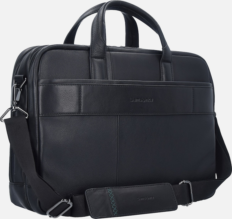 SAMSONITE Formalite LTH  Aktentasche 42 cm Laptopfach