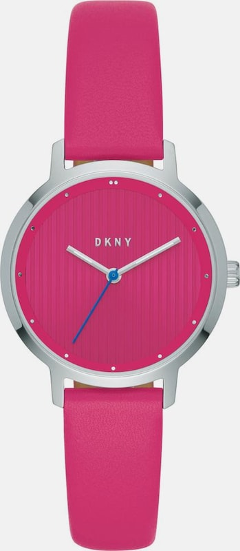 DKNY Quarzuhr 'THE MODERNIST, NY2674'